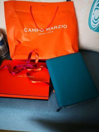 All new Campo marzio portfolio zip