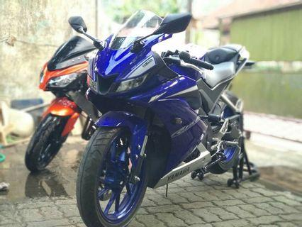 Yamaha R15 All New V3