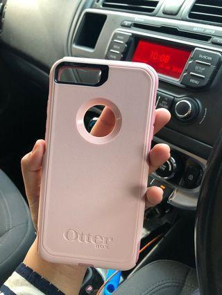 Otterbox commuter iphone 7/8plus