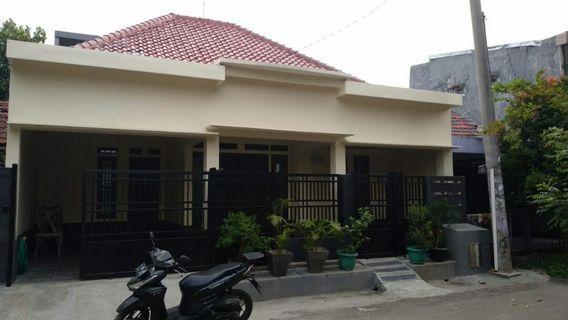 Rumah Dijual - Parung, Bogor