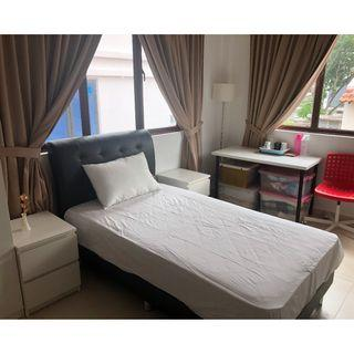 Room for Rent to Ladies/Couple