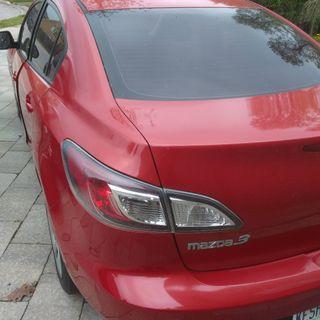 Mazda3, 4 Doors, 5 Passenger, Sedan