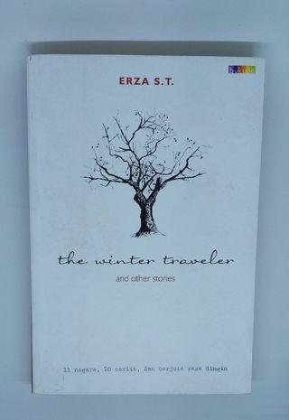 Buku The Winter Traveler and Other Stories (Bahasa)