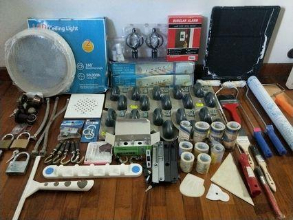 Home Spare Parts & Accessories