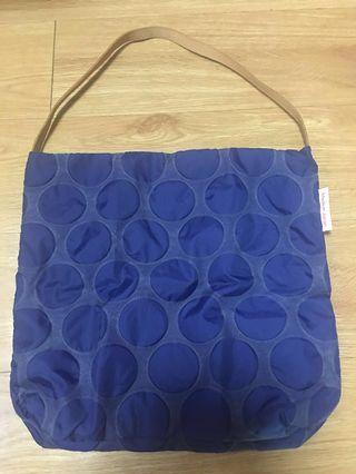 BAG'n' NOUN nylon bag ( made in japan)