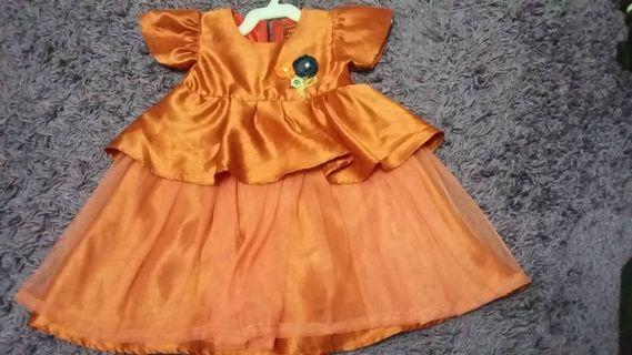 MINAZ Kids Dress