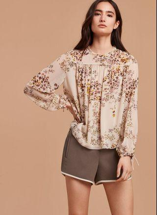 Looking for: Wilfred Lourdes blouse XXS