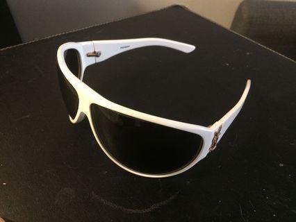 YSL Swarovski sunglasses