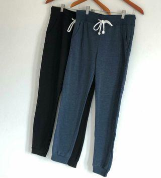Basic Jogger Pants H&M
