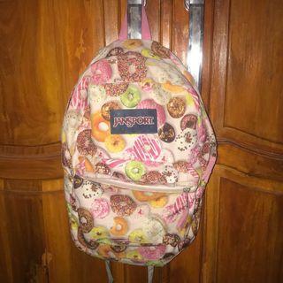 SALE jansport backpack original