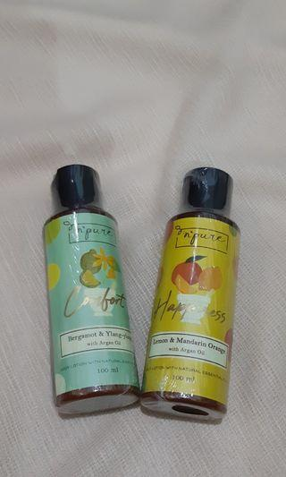 N'PURE Essential Lotion COMFORT & HAPPINESS