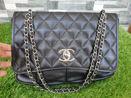 b5e61b3089fa chanel flap bag | Bags & Wallets | Carousell Philippines