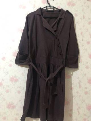 Top Coat Brown