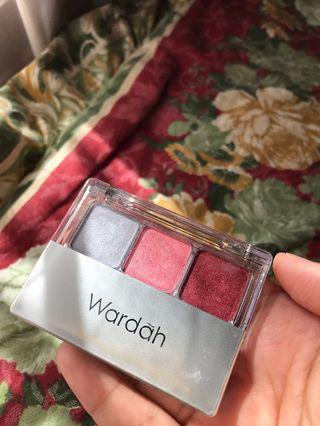 Wardah Eyeshadow L