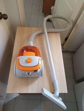 🚚 Vacuum  Cleaner