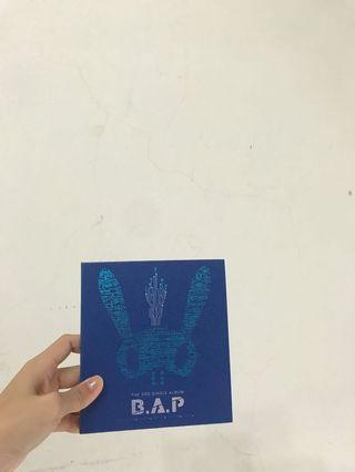 Bap第三張迷你專輯