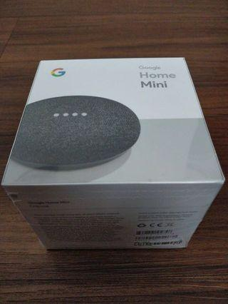 🚚 Original Google Home Mini