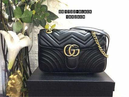 Gucci Marmout