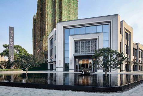 中海上市公司首付16萬帶精裝