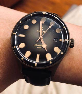 Evant Tropic Bronze (Limited Edition) for Sale (RESERVED)