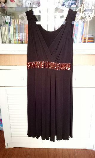 Party Sequinn Dress