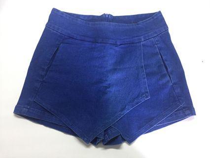 Korean Style Short Pants