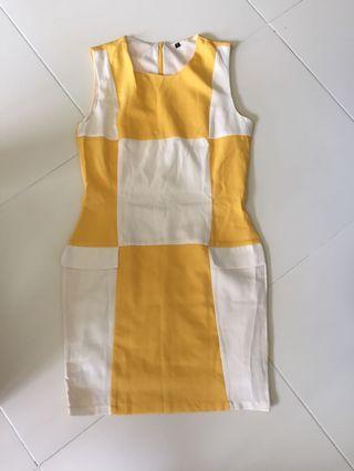 🚚 Brand New Ladies Formal Office Dress