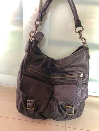 Liebeskind berlin hobo bag