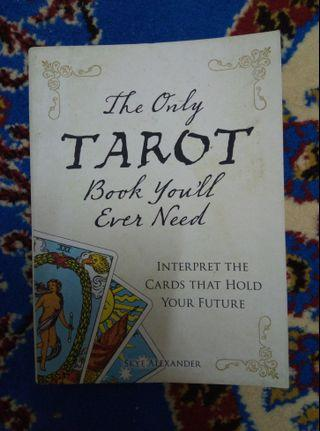 Tarot Book That You'll Ever Need