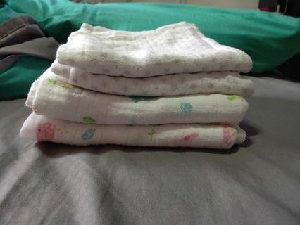 Assorted Muslim Swaddle