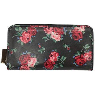 Cath Kidston Ziparound Wallet - Cranbrook Rose (BSO)