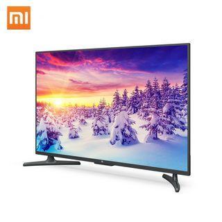Xiaomi TV pre-order (export set)