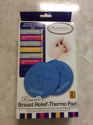 Thermo Breast Pad