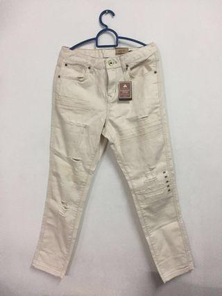 Korean Denim Jeans
