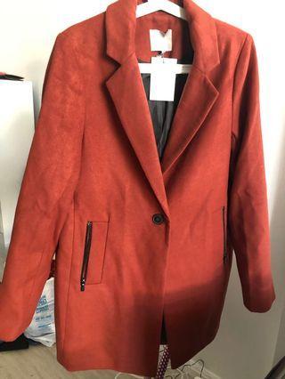 brand new ASOS coat