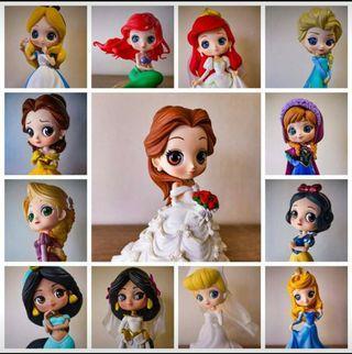 Qposket Disney Princess