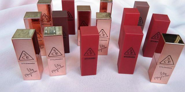 Lipstick 3CE