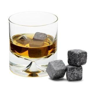 Whisky Stones (Set of 9)