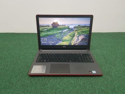 Dell Inspiron i5 6200u, 8GB Ram, AMD R5 Graphic