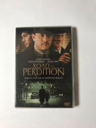 Road to Perdition Movie