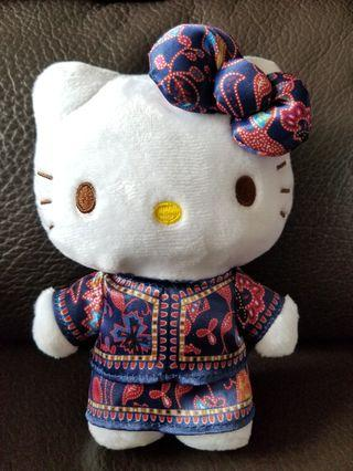 Hello Kitty ~ Sanrio x Singapore Airlines