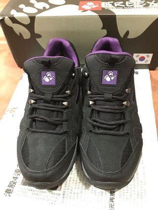 韓國FREEX全防水戶外行山鞋