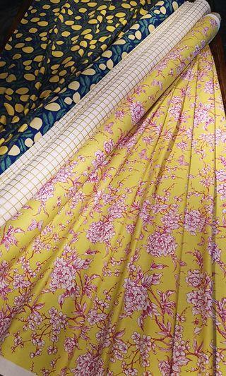 Cotton fabric, fabric, fashion, leather, ribbon