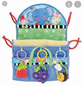 Fisher price shopping cart cover