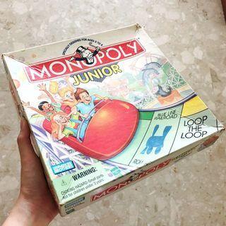 Monopoly Junior 1999