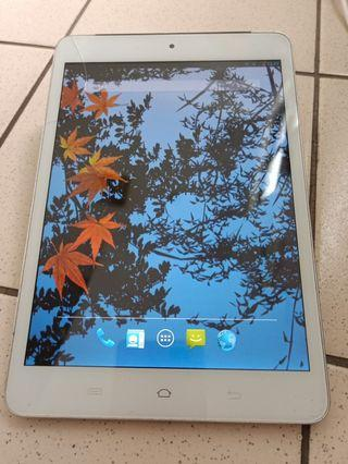 Taiwan mobile tablet