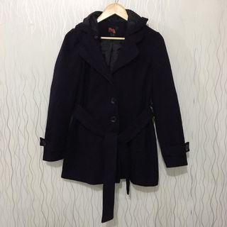 Cold Weather Coat