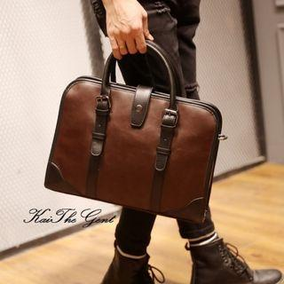 Mens Briefcase Formal Sling Bag