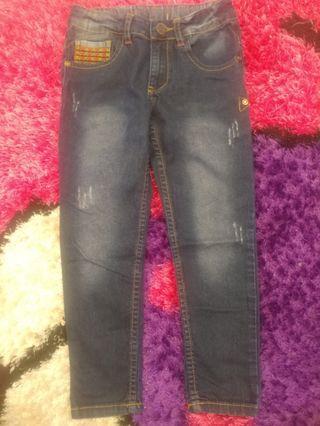 Jeans keren