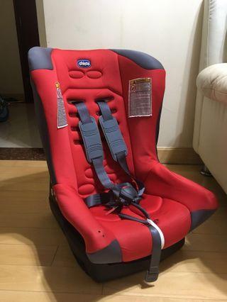 Car Seat Chicco